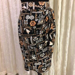 7231ce716f4 🌟NWT🌟 Her Universe Retro Wrap Skirt